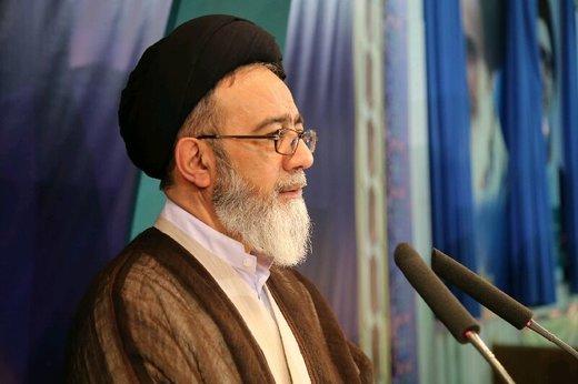 برگزاری راهپیمایی روز قدس در ۱۰۰ کشور جهان نشانه جاذبه امام خمینی است
