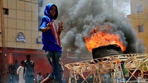 واکنش کشورهای عضو اتحادیه اروپا به ناآرامیها در سودان