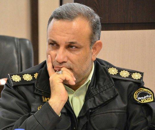 محدودیتهای ترافیکی معابر تهران لغو شد