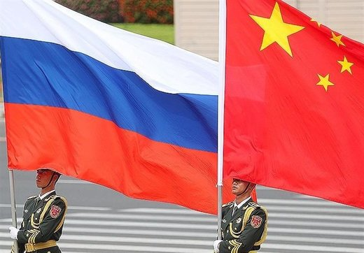 روسیه و چین به حاکمیت دلار پایان دادند