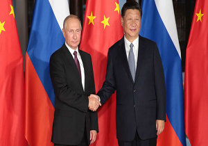 بیانیه چین و روسیه درباره محکومیت تحریمهای آمریکایی علیه ایران