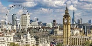 ساخت و ساز در انگلستان