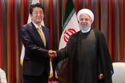 Japanese PM due in Tehran on June 12