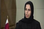 توضیح قطر درباره اهمیت سطح روابط تهران و دوحه