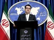 ایران با مردم و دولت مصر ابراز همدردی کرد