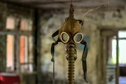 «چرنوبیل» بهترین سریال تاریخی شد/ تصویر فاجعه اتمی ۳۲ سال بعد