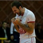 بدهی شهرداری ارومیه دلیل انتقاد شدید پاسور سابق تیمملی ایتالیا به والیبال ایران