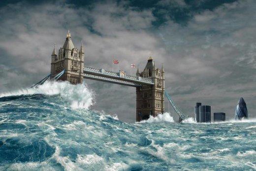 تغییرات اقلیمی؛ عامل فروپاشی تمدن انسانی تا سال ۲۰۵۰