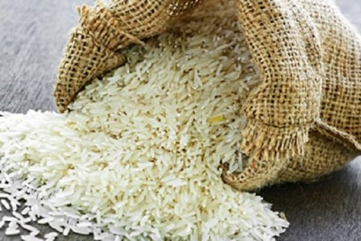 واردات برنج به یک میلیون و ۶۰۰ هزار تن میرسد؛ هر کیلو ۸ هزار تومان