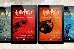 ۴ کتاب جدید هریپاتر و دنیای جادوگری بهزودی منتشر خواهند شد