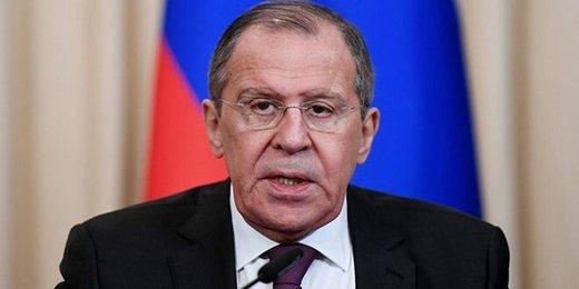 وزیر خارجه روسیه: برخی به دنبال اشتباه ایران هستند