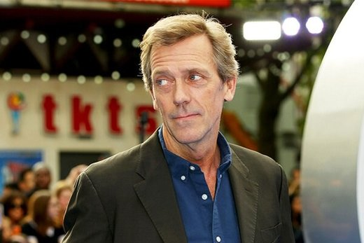 از گرانترین بازیگر تلویزیون بریتانیا و آمریکا تجلیل میشود