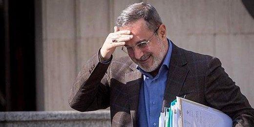 استعفای وزیر آموزش و پرورش تکذیب شد