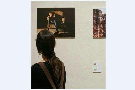 عکاس تبریزی، زن ایرانی را در ایتالیا روایت میکند