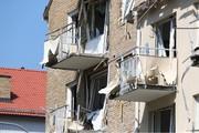 انفجار در سوئد چندین زخمی برجای گذاشت