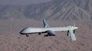 پدافند هوایی یمن پهپاد پیشرفته آمریکایی را منهدم کرد