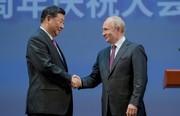 رئیس جمهور چین:پکن و مسکو وظیفه مهمی دارند/پوتین: از بروز هر جنگی جلوگیری  میکنیم