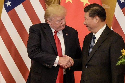 شرکت ترامپ و شی جینپینگ در اجلاس مجازی سران اپک