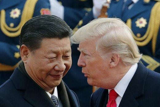 ترامپ: توافق تجاری با چین حتماً امضا میشود