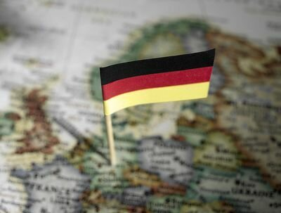 بزرگترین اقتصاد اروپا دچار کاهش رشد شد