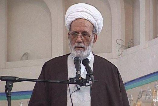 واکنش امام جمعه مشهد به عقبنشینی پمپئو از شرطگذاری برای مذاکره با ایران