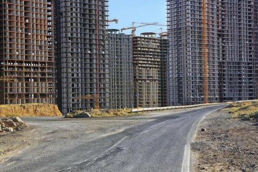 برنامههای دولت برای کنترل قیمت مسکن/ ۲ هزار هکتار زمین برای ساخت انبوه داریم
