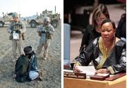 درخواست لاهه برای بررسی جرائم جنگی آمریکا