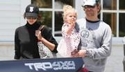 تصاویر | زوج مشهور هالیوود از هم جدا شدند