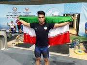 حسین سلطانی از ۳ مدالی که در جهان گرفت میگوید: از حالا برای هدفهای بزرگتر میجنگم