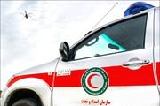 امدادرسانی هلال احمر البرز به ۴۹۰ نفر