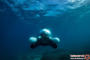 یکی از محبوبترین سرویسهای حمل و نقل دنیا به زیر آب کشیده شد! +تصاویر