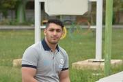 وزنهبردار جوانی که ۳ مدال برای ایران گرفت/ امیر عزیزی: خدا را شکر که شرمنده نشدم