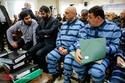 محمدهادی رضوی در دادگاه: پول فرهنگیان را نخوردم، فعالیت مدنی کردم