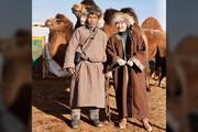 فیلم | سفر ۱۲۰۰۰ کیلومتری با شتر، از مغولستان تا انگلستان!