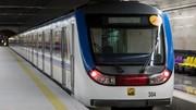 توزیع ۱۰ رام قطار در خطهای ۶ و ۷ مترو بهزودی