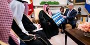 افشاگری روزنامه آمریکایی: ترامپ بدون خبر به کنگره بمب هوشمند به عربستان فروخت