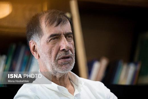 باهنر: احمدینژاد در حاشیه مجلس ختم از من پرسید امسال افطاری داری؟ گفتم بله، او هم آمد!