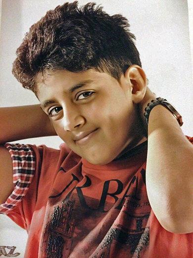 حكاية الطفل السعودي مرتجى المحكوم بالإعدام في فيديو