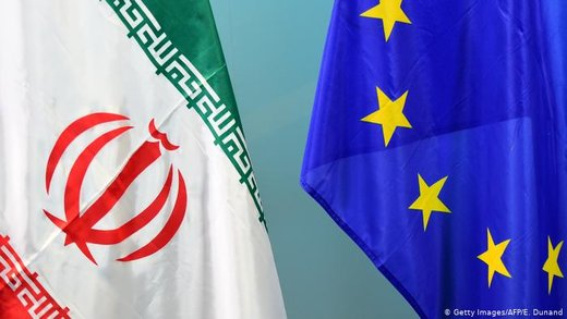 Iran Sets 13% Rise in 9-Month Exports to EU