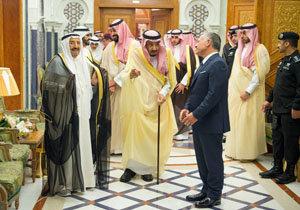 روایت جالب رایالیوم درباره شکست نشست مکه و افزایش اختلافها بین سران عرب