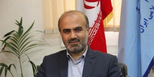 دستگیری یکی از عوامل هنجارشکنی در سد لفور مازندران