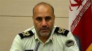 واکنش رییس پلیس پایتخت به حذف میزبانی ایران از رقابتهای فوتبال