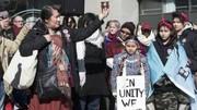 ستاد حقوق بشر، کانادا را به نسلکشی متهم کرد
