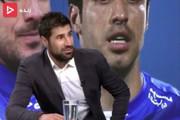 فیلم | وقتی هاشم بیگزاده کاری کرد که قلعهنویی بزند توی سرش!