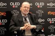 پدرخوانده ژانر وحشت اسپانیا درگذشت