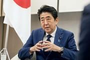 فیلم | گفتوگوی خبری «شینزو آبه» بعد از دیدار با رهبر انقلاب