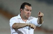 ویلموتس: همه باید استراتژی فوتبال هجومی داشته باشیم