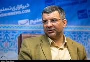 معاون وزیر بهداشت: همراه بیماران شهرستانی، شبها در پارکهای تهران میخوابند