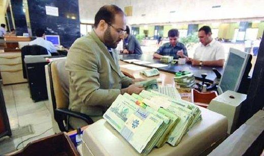 برخی بانکها از همه سپردهمیگیرند و فقط به ۵۰تا ۱۰۰نفر تسهیلاتمیدهند