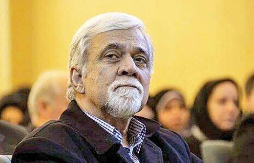 وزیر ارشاد اسلامی، درگذشت هوشنگ عباسزاده را تسلیت گفت